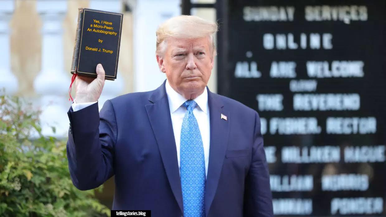 Trump has a micro-peen